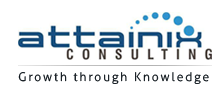 Attainix Consulting
